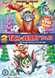 Tom And Jerry Tales - Vols.3+4