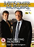 Midsomer Murders - The Oblong Murders