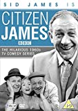Citizen James (DVD)
