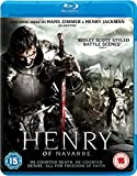 Henry of Navarre [Blu-ray]