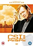 C.S.I. Miami - Complete Series 8
