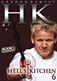 Hell's Kitchen - Season  6 (Raw & Uncensored) [RC 1]