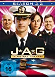 JAG - Im Auftrag der Ehre - Season  3.2 (3 DVDs)