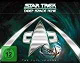 Star Trek - Deep Space Nine/Box (limitiert, exklusiv bei Amazon.de) (46 DVDs)
