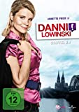 Staffel 2.1 (2 DVDs)
