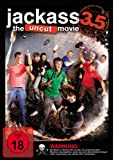 Jackass 3.5 - The Uncut Movie (OmU)