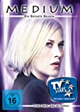 Medium - Staffel 6 (5 DVDs)