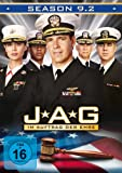 JAG - Im Auftrag der Ehre - Season  9.2 (3 DVDs)