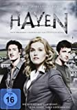 Haven - Staffel 1 (4 DVDs)