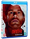 Dexter - Series 5 [Blu-ray]
