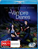 The Vampire Diaries - Season 3 [Blu-ray]