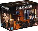 Supernatural - Series 1-7