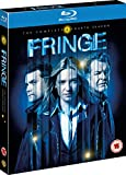 Fringe - Series 4 [Blu-ray]