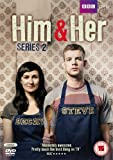Him & Her - Series 2 (2 DVDs)