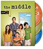 The Middle - Season 3 [RC 1]
