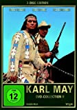 Karl May - Collection 2 (3 DVDs)