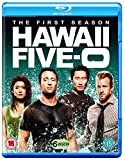Hawaii Five-O - Series 1 [Blu-ray]