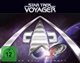 Star Trek - Voyager: The Full Journey (Komplettedition, 48 DVDs)