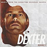 Dexter - Season 5 Soundtrack