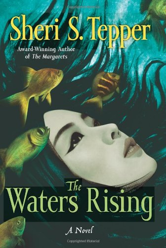 The Waters Rising US cover