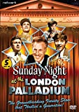Sunday Night At The London Palladium - Volume One & Two (DVD)