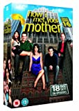 How I Met Your Mother - Series 1-6
