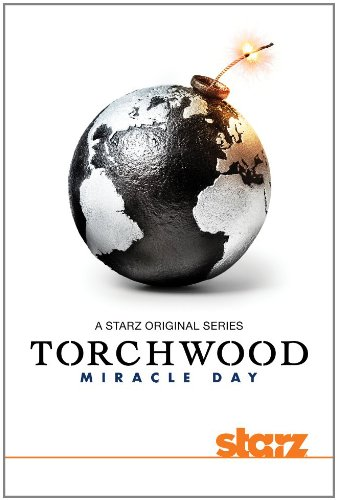 Miracle Day US DVD cover