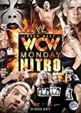 The Best Of WCW Monday Night Nitro (3 DVDs)