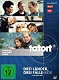 Drei Lnder, Drei Flle (3 DVDs)