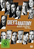 Grey's Anatomy - Die jungen rzte: Staffel 7, Teil 1 (3 DVDs)