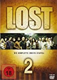 Lost - Staffel 2 (7 DVDs)