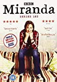 Miranda - Series 1 & 2 (DVD)