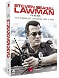 Steven Seagal - Lawman - Series 1 & 2