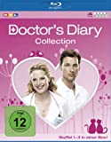 Doctor's Diary - Staffel 1-3 Komplettbox [Blu-ray]