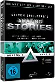 Steven Spielberg's Amazing Stories - Season 1.5