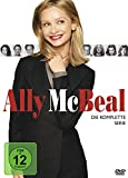 Ally McBeal - Complete Box (30 DVDs)