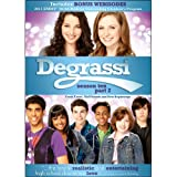 Degrassi The Next Generation - Season 10.2 [RC 1]