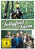 Die Follyfoot-Farm - Staffel 3 (2 DVDs)