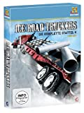 Ice Road Truckers - Staffel 4 (4 DVDs)