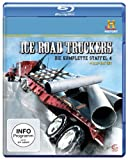 Ice Road Truckers - Staffel 4 [Blu-ray]