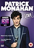 Patrick Monahan Live - Show Me The Funny 2011 Winner