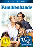 Familienbande - Season 1 (4 DVDs)