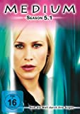 Medium - Season 5.1 (2 DVDs)
