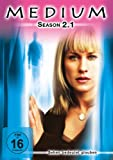 Medium - Season 2.1 (3 DVDs)