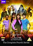 The Complete Series 4 Box Set (2 DVDs)