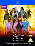 The Complete Series 4 Box Set [Blu-ray]