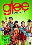 Glee - Season 2, Vol. 1 (3 DVDs)