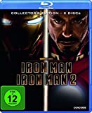 Top Angebot Iron Man / Iron Man 2 [Blu-ray]