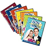 Boy Meets World - The Complete Series [RC 1]