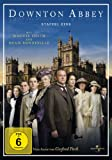 Downton Abbey - Staffel 1 (3 DVDs)